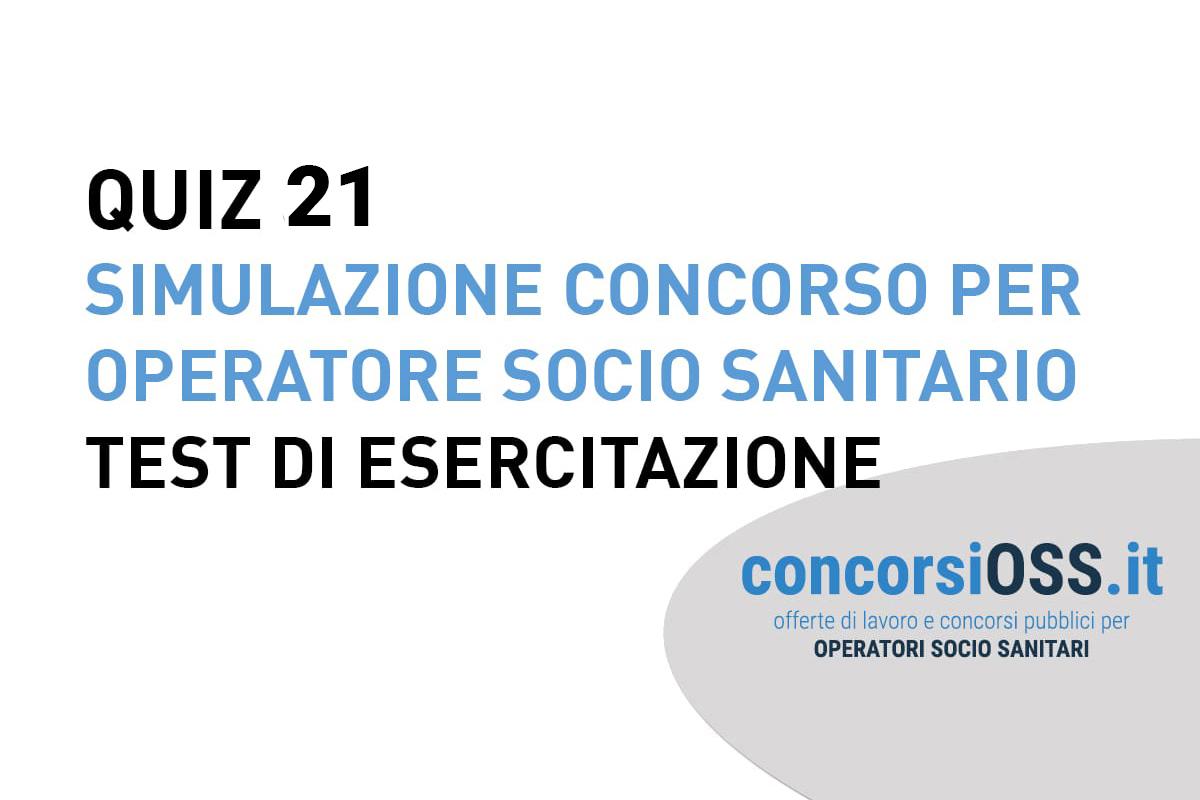 QUIZ-21-Simulazione-Concorso-per-Operatore-Socio-Sanitario