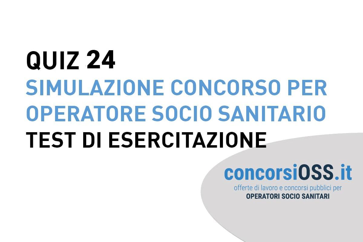 QUIZ-24-Simulazione-Concorso-per-Operatore-Socio-Sanitario