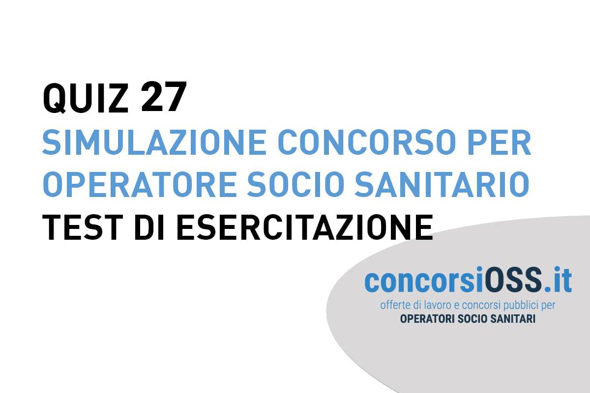 QUIZ-27-Simulazione-Concorso-per-Operatore-Socio-Sanitario