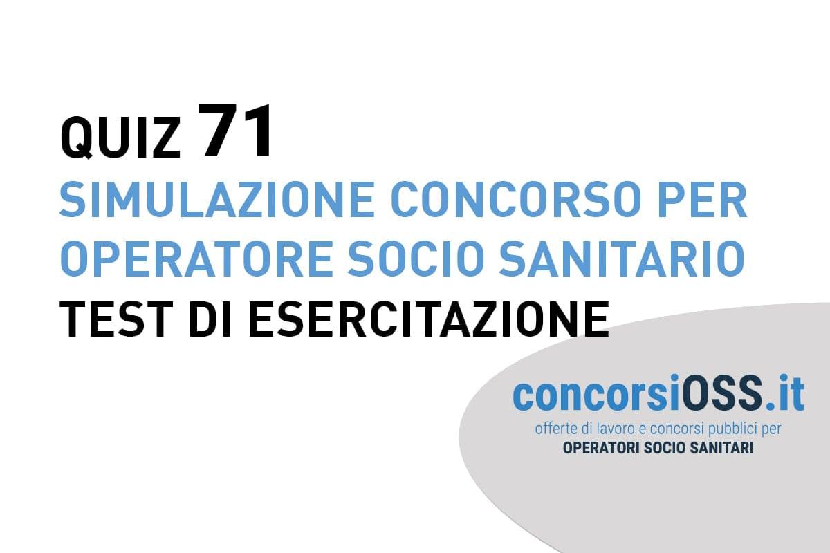 QUIZ-71-OSS-Simulazione-Concorso-per-Operatore-Socio-Sanitario
