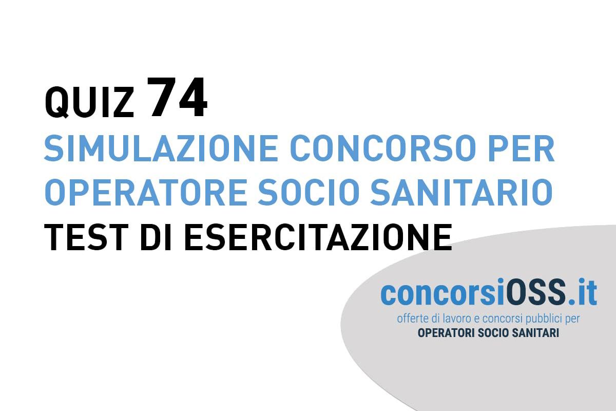 QUIZ-74-OSS-Simulazione-Concorso-per-Operatore-Socio-Sanitario
