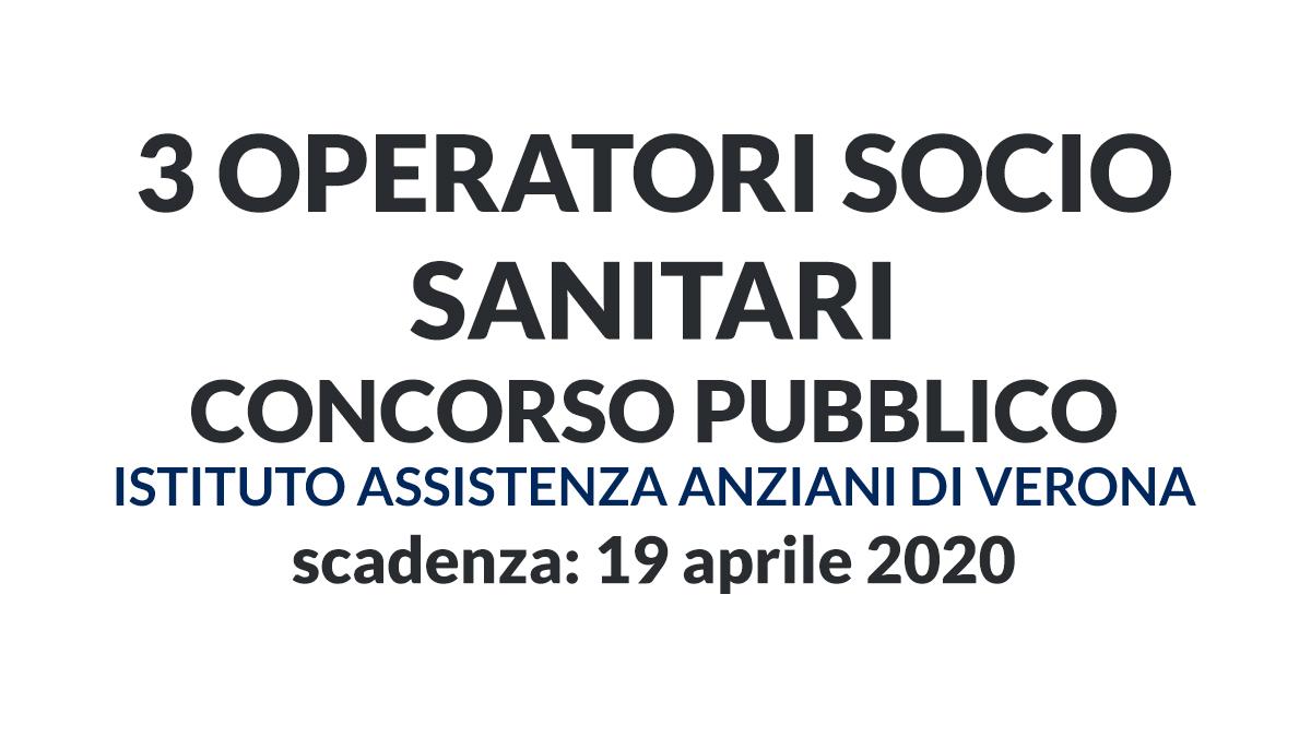 3 OSS CONCORSO Verona